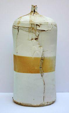 Jane Wheeler - Vase #ceramics #pottery #vase #vessel