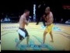 UFC 200 JOSE ALDO TA DE VOLTA - YouTube