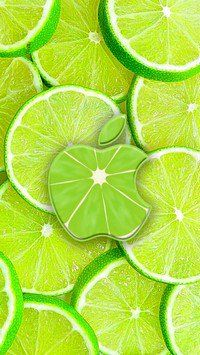 Here is how use and make key lime water for health and wellness. Click the image for the 14 health benefits of key limes. Frühling Wallpaper, Phone Screen Wallpaper, Summer Wallpaper, Colorful Wallpaper, Aesthetic Iphone Wallpaper, Nature Wallpaper, Aesthetic Wallpapers, Lime Green Wallpaper, Iphone 5s Wallpaper