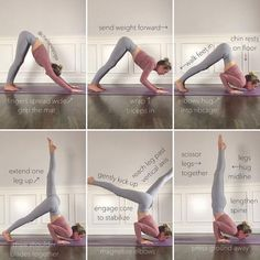 The Best Bodybuilding Workouts Program: Essential Yoga Clothes and Hot Yoga Apparel - Yoga Fitness Ideas Yoga Fitness, Fitness Workouts, Sport Fitness, Dance Fitness, Yoga Bewegungen, Sup Yoga, Yoga Flow, Yoga Meditation, Meditation Pictures