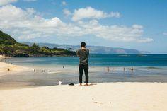 Freunde von Freunden — Mark Kushimi — Editor-in-chief & Creative Director, Mililani, Oahu, Hawaii.