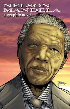 Political Power: Nelson Mandela.  Nelson Mandela of South Africa is one of the most important figures of the last century. He is a symbol of the struggle against racial and political oppression, and a model for sustaining that struggle with grace and decency. Born into an elite family of the Thembu people, Mandela could have had an elevated place under European control, but he chose a different route. Now in print and Itunes, Nook & Kindle.
