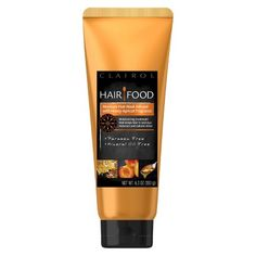 Hair Food Moisturizing Hair Mask available at #Target. Paraben & Mineral Oil free. Can't wait to try this treatment! #HairFood