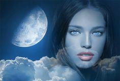 """https://flic.kr/p/P2oGuU   Moon becomes her..   Oggi c'è la super luna: niente di meglio per diventare più belle esponendosi ai suoi raggi:-)))!!  """"Tintarella di luna, tintarella color latte tutta notte sopra il tetto sopra al tetto come i gatti e se c'e' la luna piena tu diventi candida. Tintarella di luna, tintarella color latte che fa bianca la tua pelle ti fa bella tra le belle e se c'e' la luna piena tu diventi candida. Tin tin tin raggi di luna tin tin tin baciano te al mondo nessuna"""