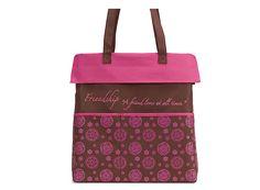 Friendship Inspirational Hand Bag