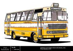 Empresa Auto Ônibus Penha São Miguel Ltda.
