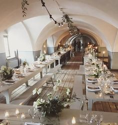 "275 tykkäystä, 15 kommenttia - Michaela (@michaela_heylook) Instagramissa: ""One more from Saturday's beautiful wedding of Ida and Noora at Suomenlinna"" Wedding Styles, Wedding Ideas, Minimalist Wedding, Wedding Venues, Table Settings, Table Decorations, Finland, Weddings, Beautiful"