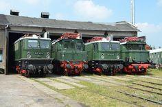242 151-9, 204 011-1, 211 049-2 & 244 105-3 zum 21. Großem Eisenbahnfest im Bw Weimar  25 Jahre Thüringer Eisenbahnverein e.v  28.05.2016