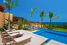 Casa Querencia, Punta Mita   Luxury Retreats
