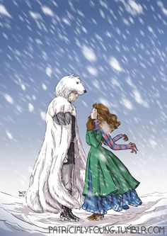 Thorn and Ophélie - The mirror pass - And here's another fanart from La Passe-Miro . Thorn and Literary Characters, Book Characters, Fantasy Fiction, Fantasy Books, Winter's Tale, Fictional World, Fan Art, Film Books, Book Aesthetic