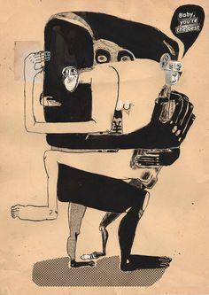 Art by Nina Vandeweghe.