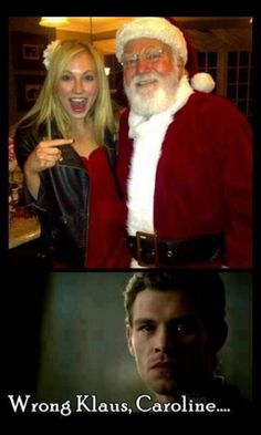 The Vampire Diaries lol jajajajaja