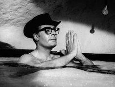 Otto e mezzo de Federico Fellini_1963