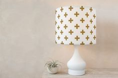 Modern Math Drum Lampshade by Up Up Creative French Wedding Style, Gold Table, French Interior, Lampshades, Engagement Shoots, Real Weddings, Wedding Invitations, Bouquet, Math