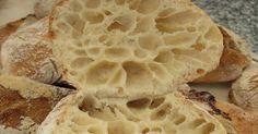 Imagen: www.ferneto.com   Necesitamos   330 gramos de agua  70 gramos de aceite de oliva virgen extra  25 gramos de levadura fresca de pan...