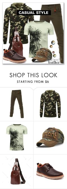 """""""Casual Style :: Men's Waer"""" by jecakns ❤ liked on Polyvore featuring vintage, men's fashion and menswear"""