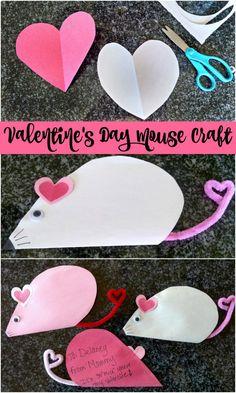a Valentine's Day mo