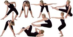 30 Minutes Anti Cellulite Exercises