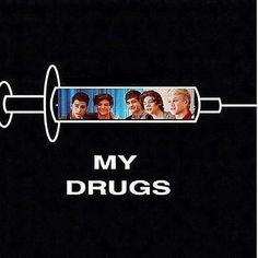I think I might've overdosed