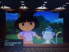 Dora the Explorer - Best Friends - 2002 TV Video