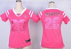 For Sale Nike Saints 80 Graham Pink Women s Handwork Sequin Lettering  Fashion Jerseys 26f090fa0