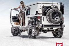 Jeep - super photo