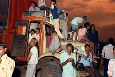 Ganpati Festival, Bombay, India 198 Mitch Epstein1