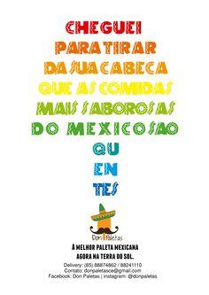 Exercicio de Figura de Linguagem - Don Paletas
