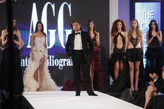 Buccino, Caldonazzo, Moric: star e stilisti per The Sicilian Eye on Fashion