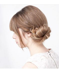 Hairstyles For Short Hair For Job Interview : Job Interview Hairstyles on Pinterest Hair, Hairstyles and Short ...