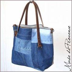 Sacs de créateur faits main made in France | Muse de Provence Bucket Bag, Gym Bag, Boutique, Sewing, France, Bags, Kitchen, Totes, Deserts