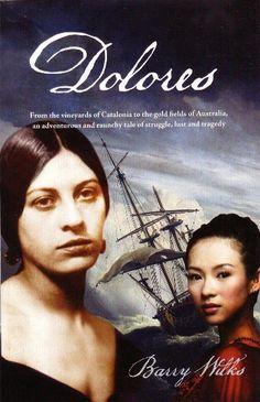 Dolores Barry Wilks  RRP ($A) 24.95 P/B Publisher: Sid Harta Publishers ISBN: 9781921829567