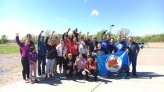 We are a group of young people from the Oceti Sakowin area calling on the Army Corps of Engineers to stop the construction of the Dakota Access Pipeline (DAPL).  We believe that the DAPL has great potential to leak into the Missouri River and cause harm to the great people of this nation whose water...