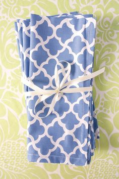 Wedding Linens by Hen House Linens