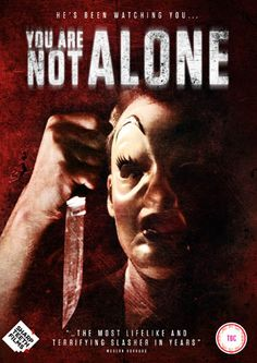Win YOU ARE NOT ALONE on DVD in Our Competition! Ends 28th Feb