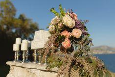 Botanical Wedding, Floral Wreath, Wedding Ideas, Wreaths, Table Decorations, Home Decor, Decoration Home, Door Wreaths, Room Decor