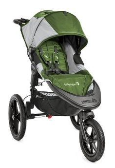Dad on strollers: A guy's guide to modern perambulators | BabyCenter Blog