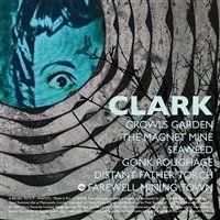 Clark - Growl's Garden