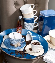Die 53 Besten Bilder Von Coffee Tea By Villeroy Boch Perfect