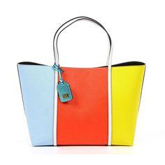 Dolce   Gabbana shopping bag Dauphine Esacolor BB6020 AP355 87768 Bago dff50182324b3
