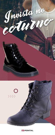 77f45f4f7e Cansou do tênis e da bota mas adora o conforto destes calçados  Uma das  opções