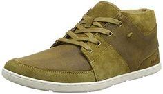 Boxfresh CLUFF UG WXD SDE/SDE DUL GLD/BRIC RD Herren Hohe Sneakers - http://on-line-kaufen.de/boxfresh/boxfresh-cluff-ug-wxd-sde-sde-dul-gld-bric-rd-herren
