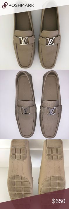 b685d187076 13 Best LV Loafers images in 2017 | Shoe boots, Dress shoes, Loafers