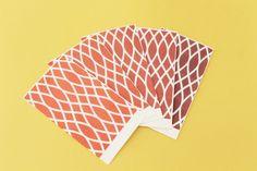 Sacchetti carta kraft bianchi decorati Paper bags di PickaPack