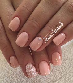 #nails #mars_nails #manicure #nailart #naildesign #nailporn #semilac…