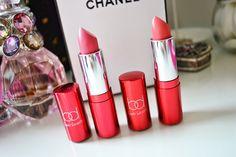 BD Trade Secrets | Velvet Cream Lipstick