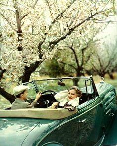 Chevrolet, 1934.