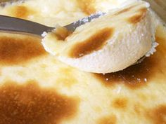 Pin by ? Asian Desserts, Sweets Recipes, Camembert Cheese, Cheesecake, Food And Drink, Pudding, Yummy Food, Snacks, Meals