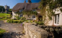 England's prettiest villages - image 171 of 18