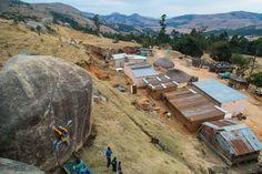 Climbing Swaziland